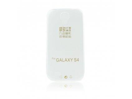 34042 2 pouzdro silikonove back case ultra slim samsung i9505 galaxy s4 transparent