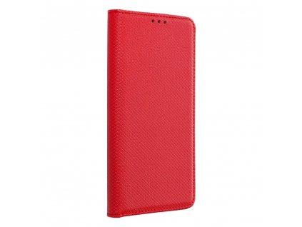 64115 pouzdro smart case book apple iphone 6 cervene
