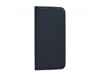 64356 pouzdro smart case book lg k8 2017 cerne