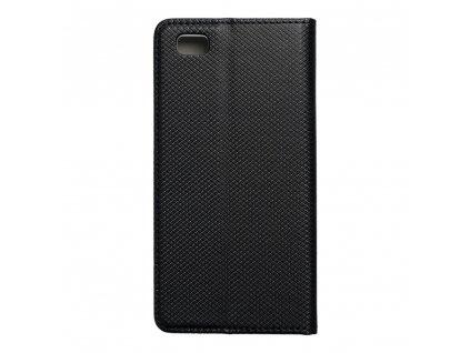 21376 pouzdro smart case book pro huawei p8 lite cerne