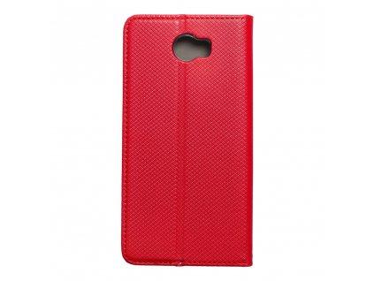 44677 2 pouzdro smart case book pro huawei y5 ii cervene