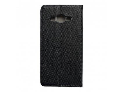 21427 2 pouzdro smart case book pro samsung g530 galaxy grand prime cerne