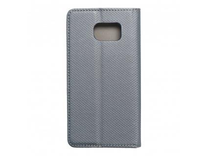 27619 2 pouzdro smart case book samsung galaxy s6 metalicke