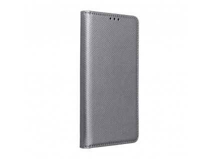 27619 1 pouzdro smart case book samsung galaxy s6 metalicke