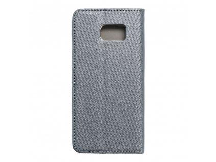 27628 2 pouzdro smart case book samsung galaxy s7 edge g935 metalicke