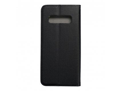 110990 3 pouzdro smart case book samsung s10 pro cerne