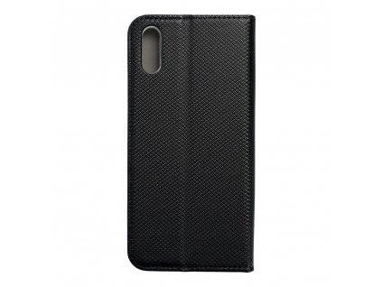 121103 3 pouzdro smart case book sony l3 cerne