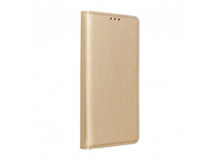 121082 3 pouzdro smart case book sony l3 zlate