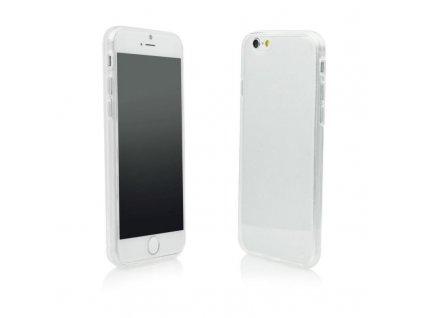 83124 pouzdro tpu 0 3mm ultra thin slim hard case cover huawei p8 lite transparentni
