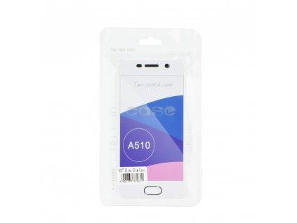 56583 silikonove pouzdro 360 full body soft case pro samsung g955 galaxy s8 transparentni