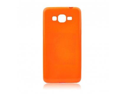 19420 1 silikonove pouzdro jelly case flash pro samsung a510f galaxy a5 2016 oranzove fluo
