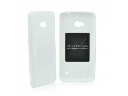 silikonove pouzdro jelly case flash pro samsung j500 galaxy j5 bile 2 w1200 cfff