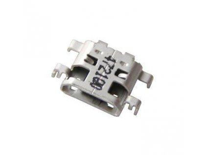 60240 1 sony nabijeci konektor usb xperia m2 d2303 micro usb