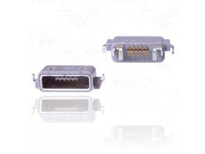 60237 1 sony nabijeci konektor usb xperia z c6603 c6602 micro usb