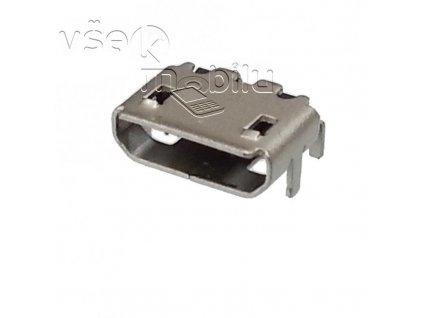 60231 sonyericsson nabijeci konektor usb sk17i mini pro micro usb