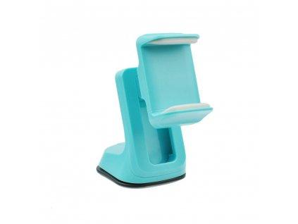 78956 4 univerzalni drzak mobilu do auta na stul mini modry