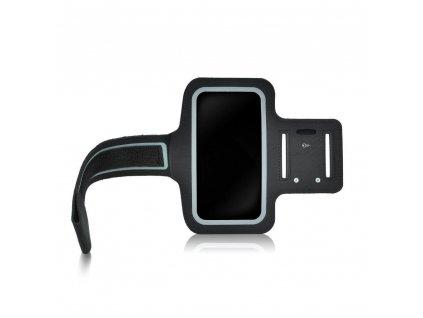 univerzalni sportovni pouzdro na ruku forcell rozmer iphone 5 cerne w1200 cfff