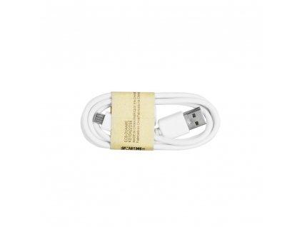 63519 1 usb kabel a b micro 1m bily
