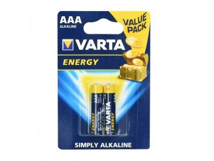 80566 1 varta alkalicka baterie r3 aaa 2 ks