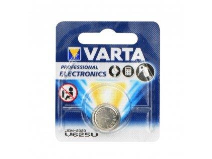 80563 1 varta alkalicka baterie v625u typ lr9