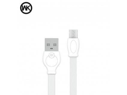 101679 2 wk design rychly usb kabel usb wdc 023 3 metry bily