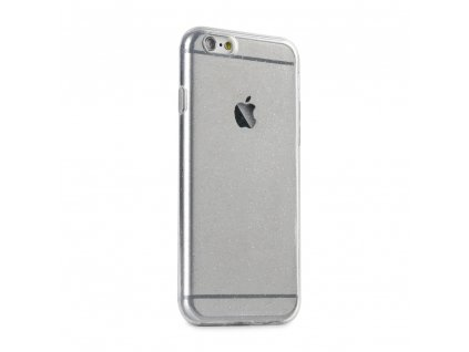 136001 pouzdro back case ultra slim 0 5 mm glitter huawei p30 lite transparentni