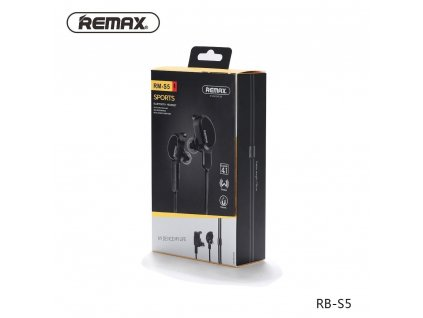 141125 remax sluchatka bluetooth sporty rb s5 bila