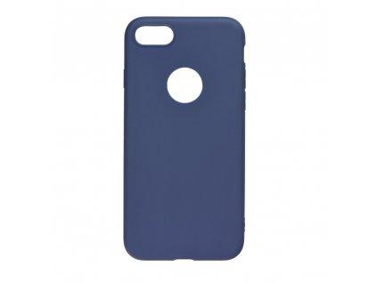 141668 pouzdro forcell soft xiaomi redmi 7a tmave modre