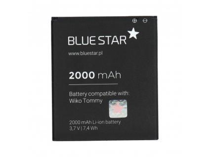 142181 baterie apple wiko tommy tommy 2 li ion blue star