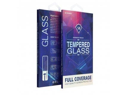109001 tvrzene sklo 5d full glue pro huawei mate 20 pro cerne