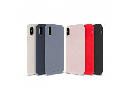 146411 1 pouzdro mercury silicone apple iphone 6 6s sede