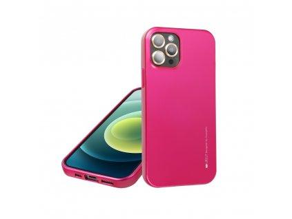 136379 pouzdro i jelly mercury goospery apple iphone 11 pro max 6 5 ruzove