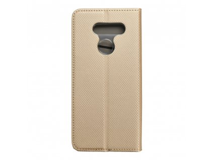 142034 3 pouzdro forcell smart case lg k50s zlate