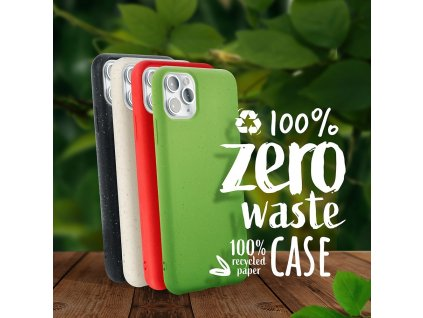 148823 pouzdro forcell bio zero waste case samsung galaxy a10 zelene