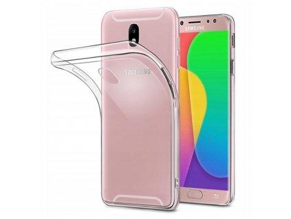 22831 1 silikonove pouzdro jelly case ultra slim 0 3mm samsung j500 galaxy j5 transparentni