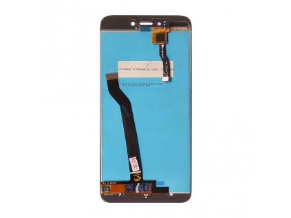 LCD displej + Dotyková deska pro Xiaomi Redmi 5A bílá
