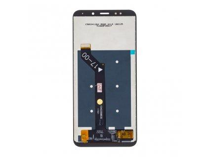 LCD displej + Dotyková deska pro Xiaomi Redmi 5 Plus černá