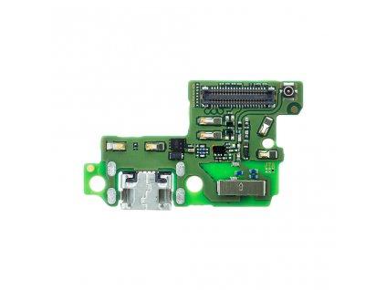 Original Huawei  P10 Lite Deska včetně microUSB Dobíjecího konektoru