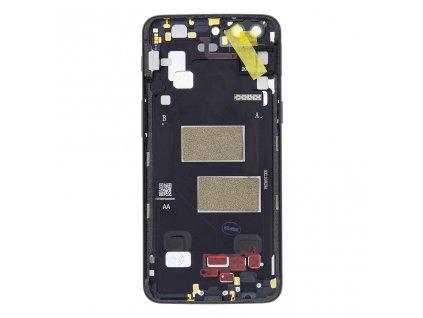 One Plus 5 Kryt baterie černá