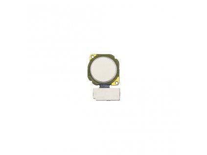 Huawei P20 Lite Flex kabel včetně čtečky otisku prstu zlatá