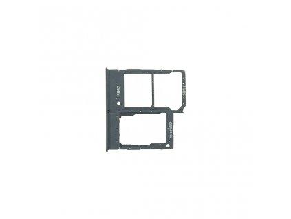 Samsung Galaxy A20e Držák SIM černá