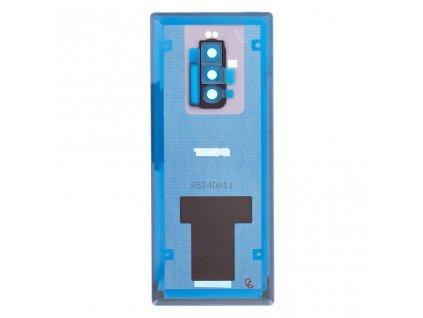 Original Sony I9110 Xperia 1 Kryt baterie bílá