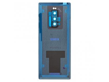 Original Sony I9110 Xperia 1 Kryt baterie fialová