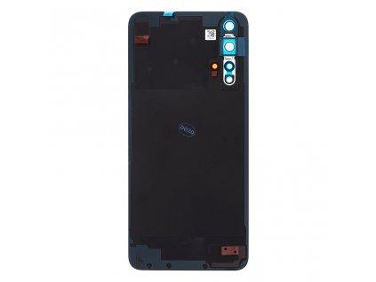 Original Honor 20 Kryt baterie modrá