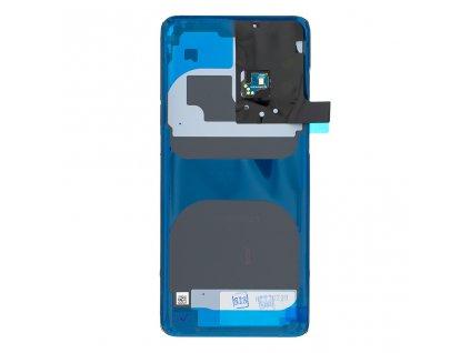 Original Samsung G986 Galaxy S20+ Kryt baterie černá