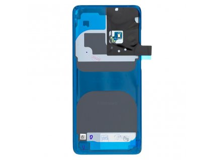 Original Samsung G986 Galaxy S20+ Kryt baterie modrá