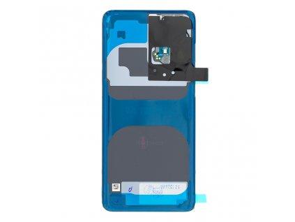 Original Samsung G986 Galaxy S20+ Kryt baterie šedá