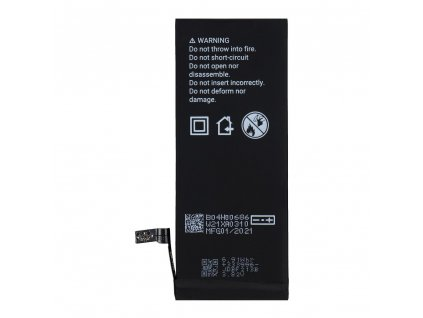 86310 3 baterie apple iphone 6s 1715 mah polymer