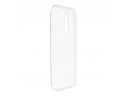 142316 pouzdro back case ultra slim 0 3mm xiaomi redmi 8 8a transparentni