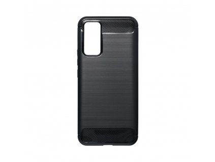 155258 pouzdro forcell carbon huawei honor v30 v30 pro cerne